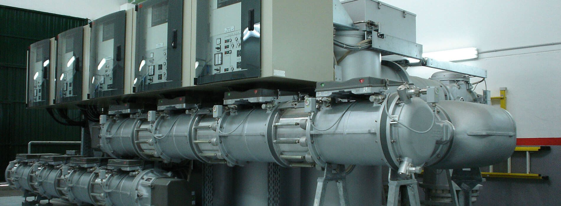 Ingeniería electromecánica en Asturias