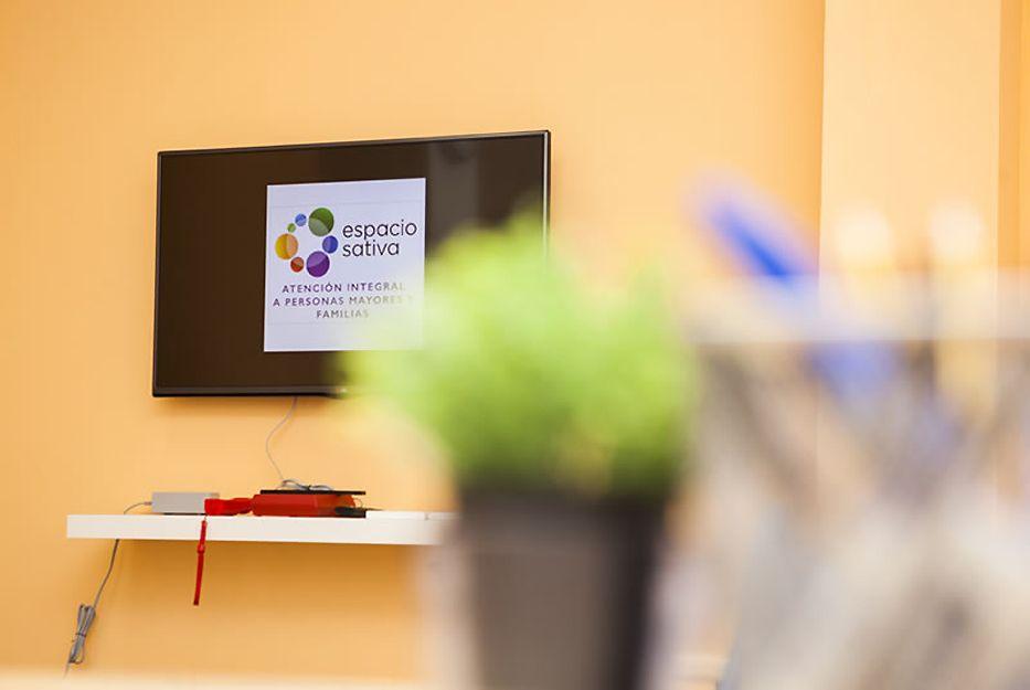 Rehabilitación cognitiva de personas mayores en Tenerife