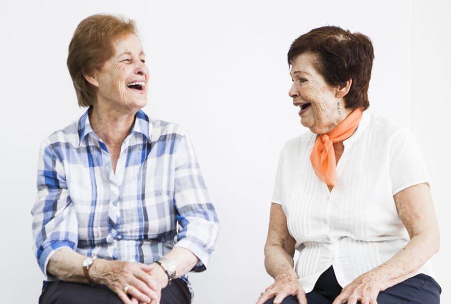 Prevención del deterioro cognitivo de personas mayores en Tenerife