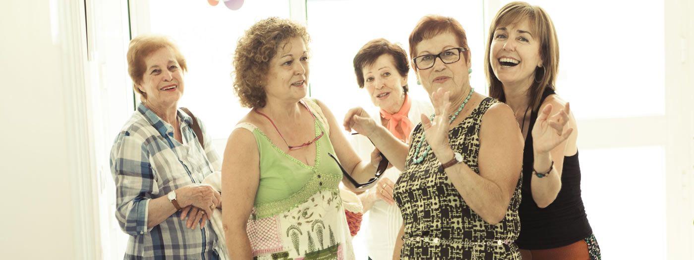 Musicoterapia para mayores en Tenerife