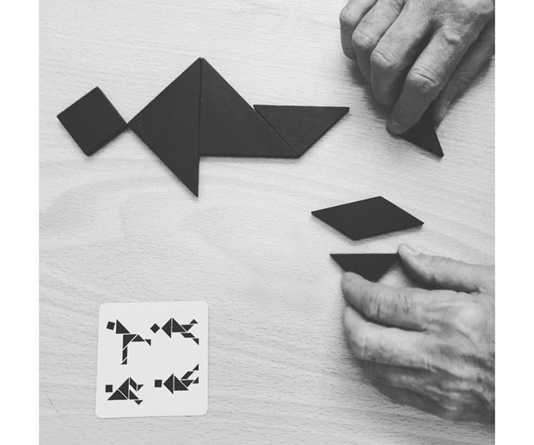 Tratamiento del deterioro cognitivo de personas mayores en Tenerife