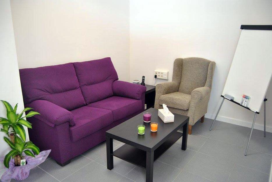 Sala de psicología