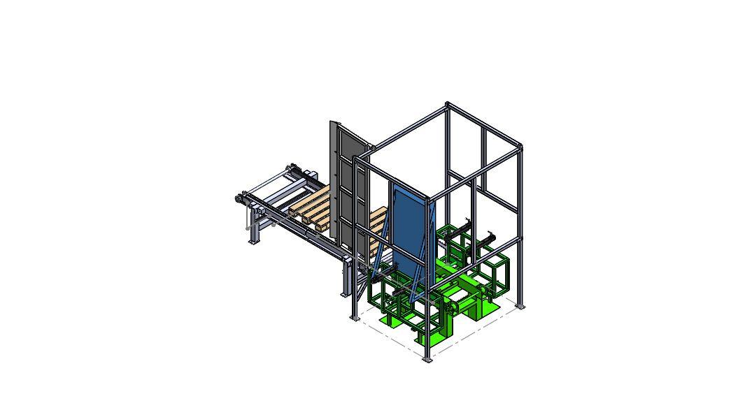 Proyectos de diseño de máquinas