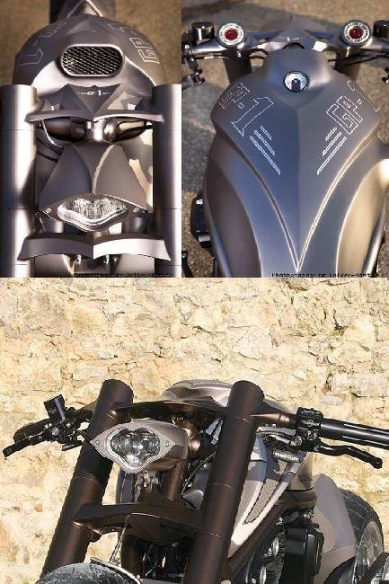 Movilidad. Harley Davidson 0: Productos y servicios de 3DSWPRO