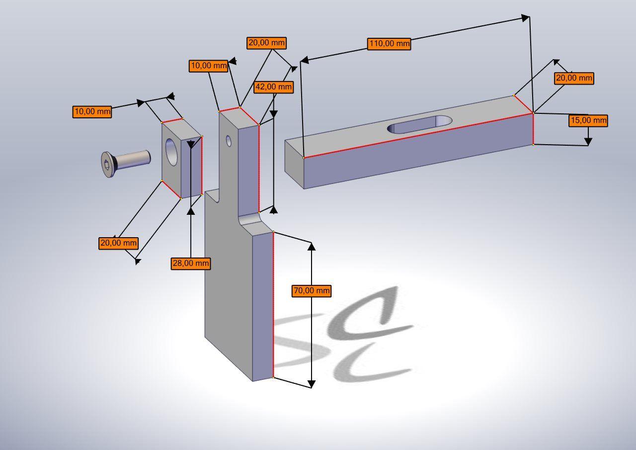 Diseño de máquinas industriales