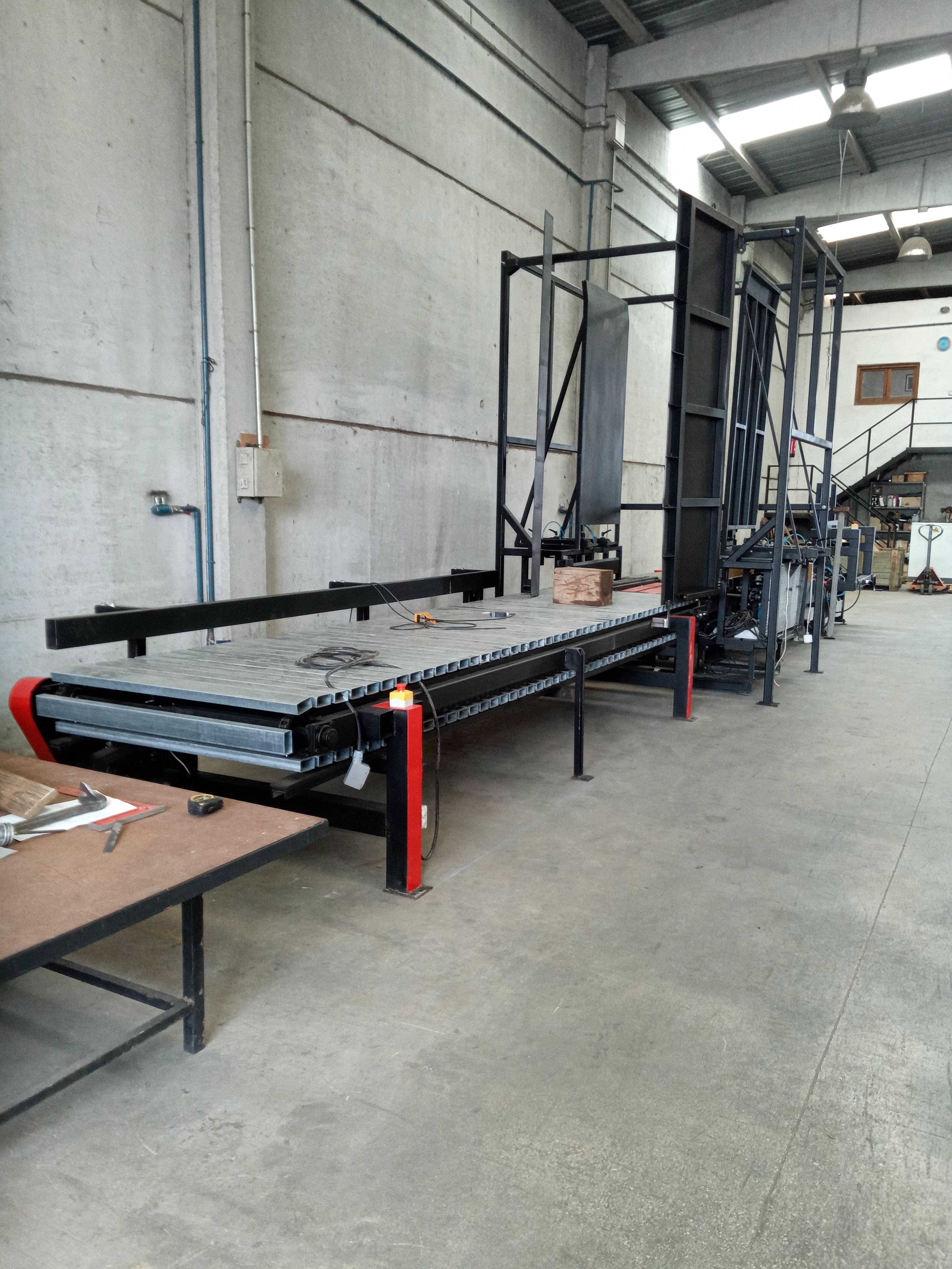 Servicios de diseño industrial