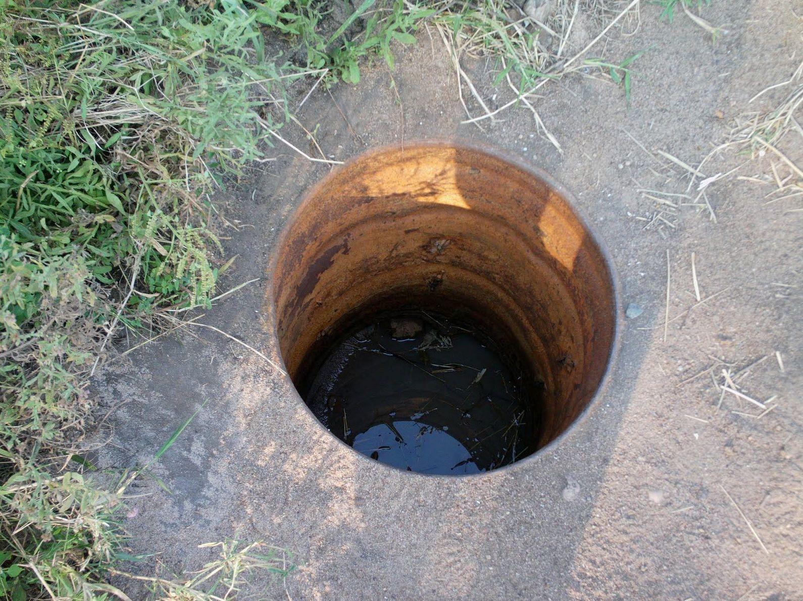 Pozos de agua: Servicios de Sondeos Méndez