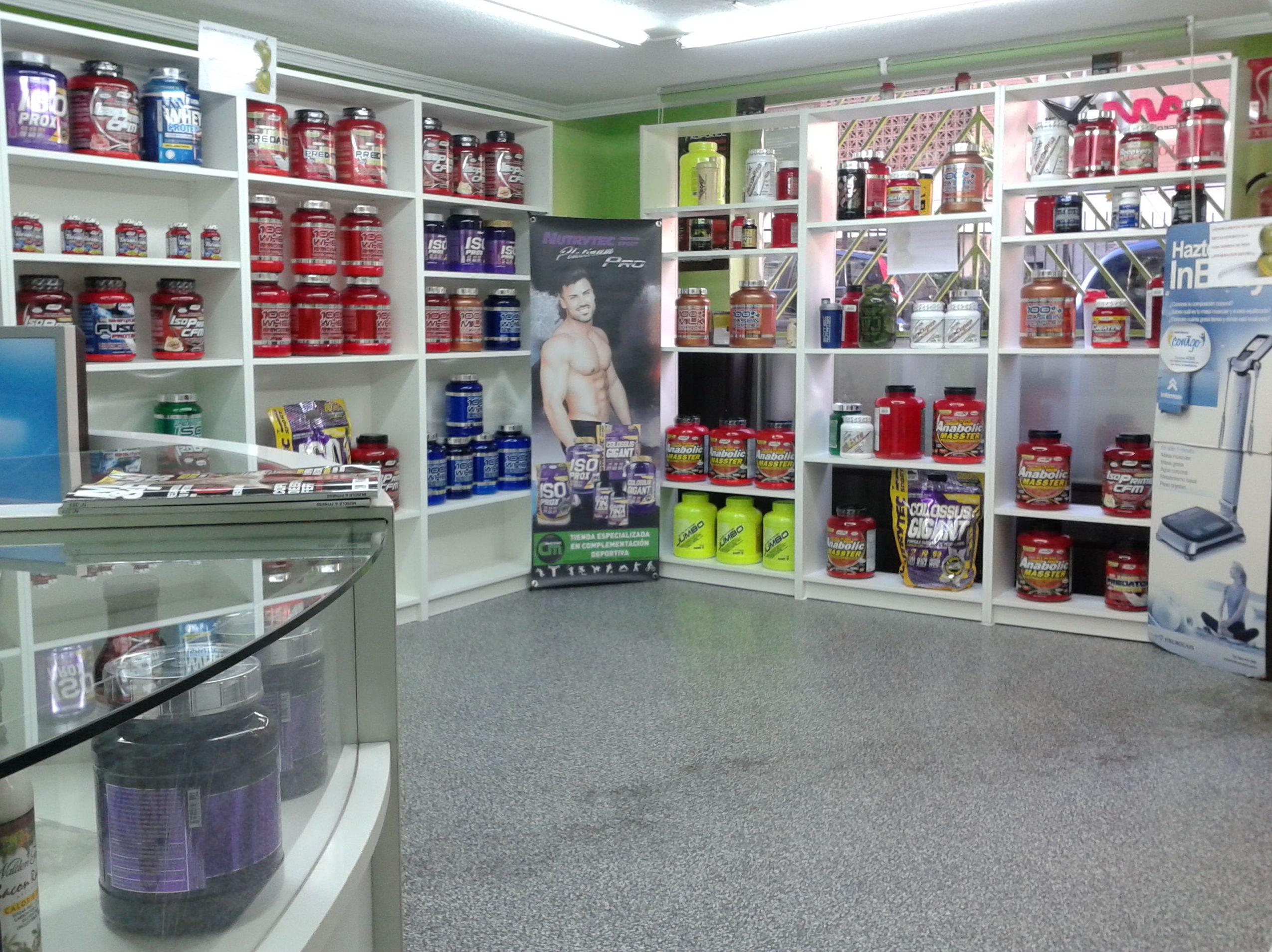 Nutrición deportiva en Guadalajara