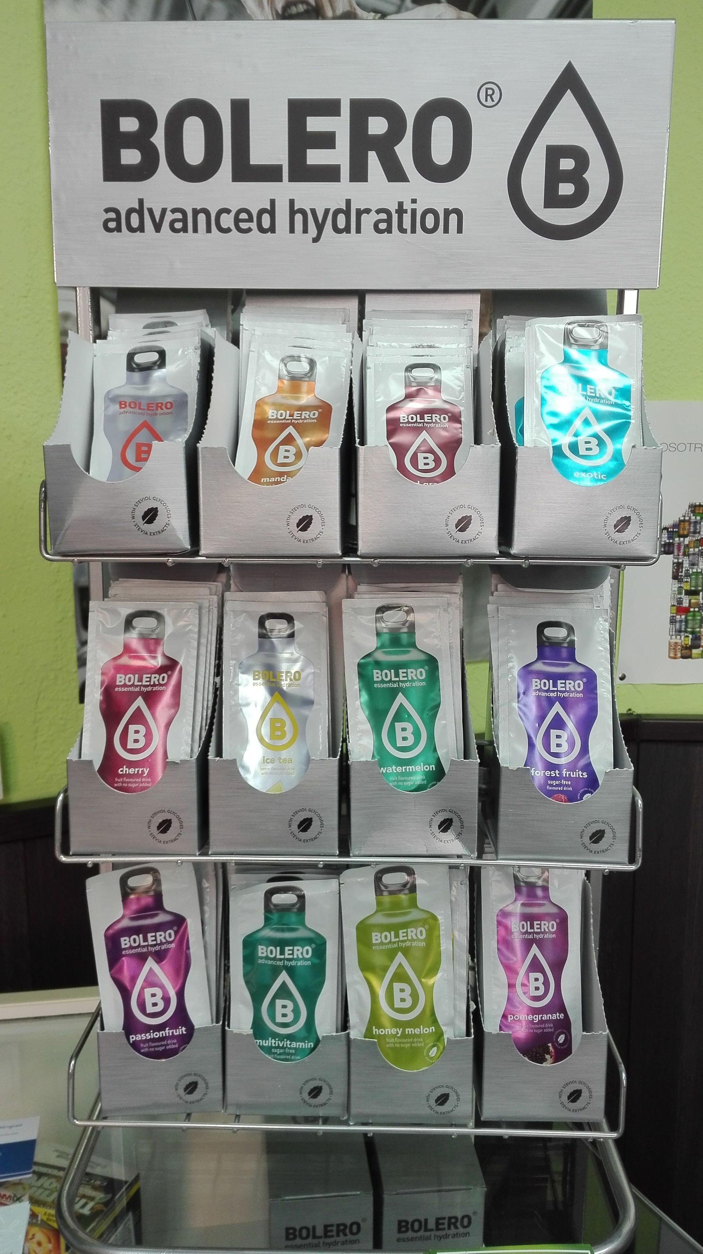 Complementos hidratantes
