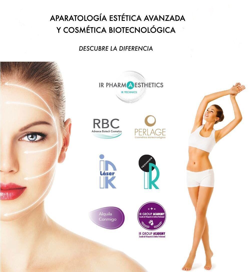Foto 2 de Productos y aparatología de estética en León | Otero Cosmética y Aparatología