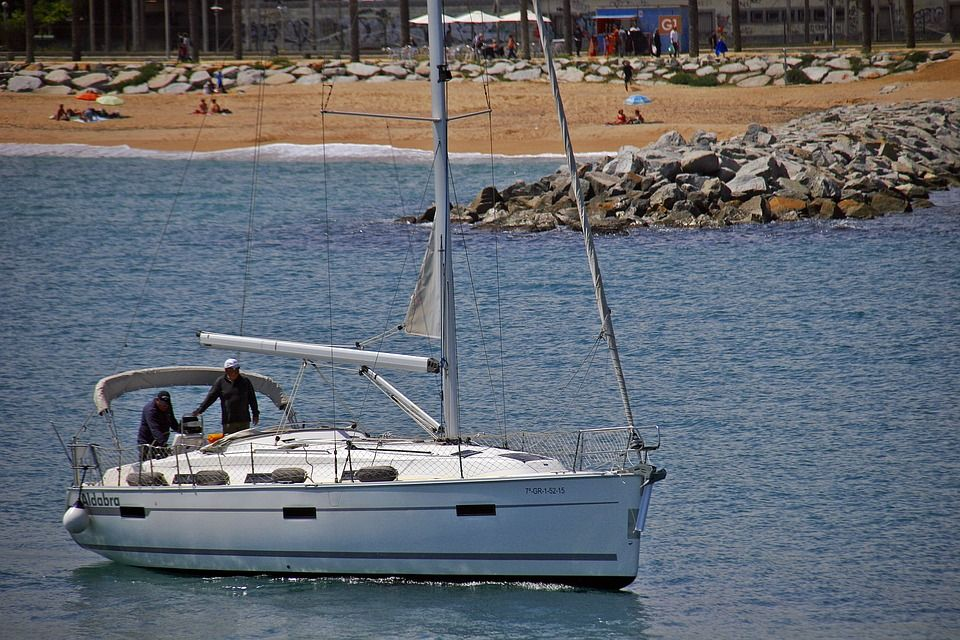 Embarcación: Servicios de Mañoneasegur