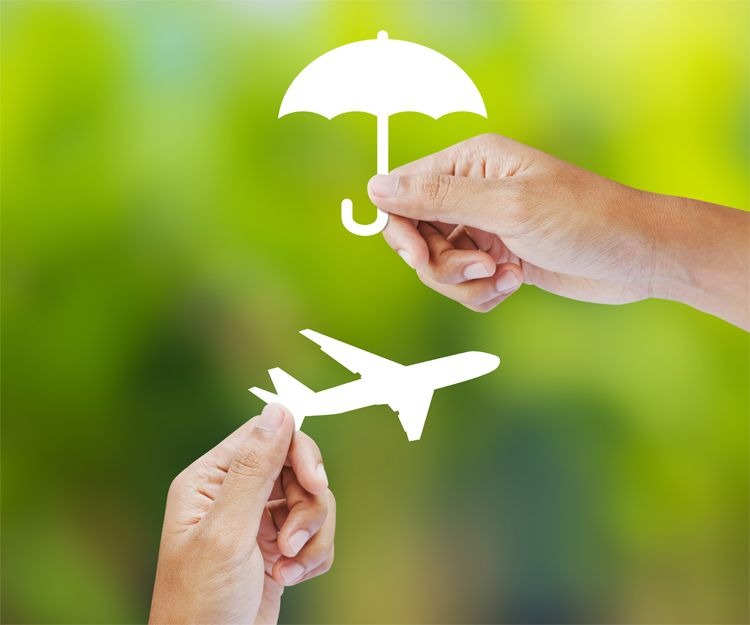 Agencia de seguros de viajes en Badajoz