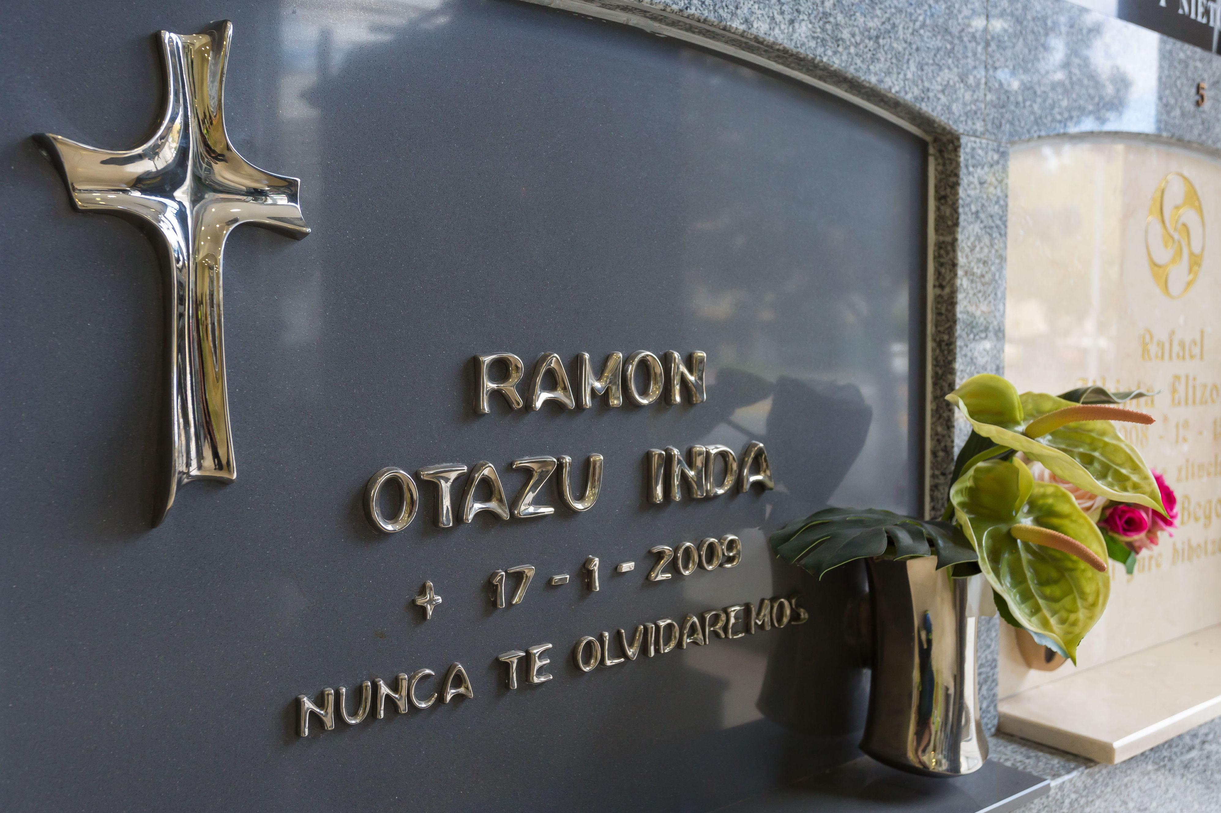Productos funerarios en Navarra