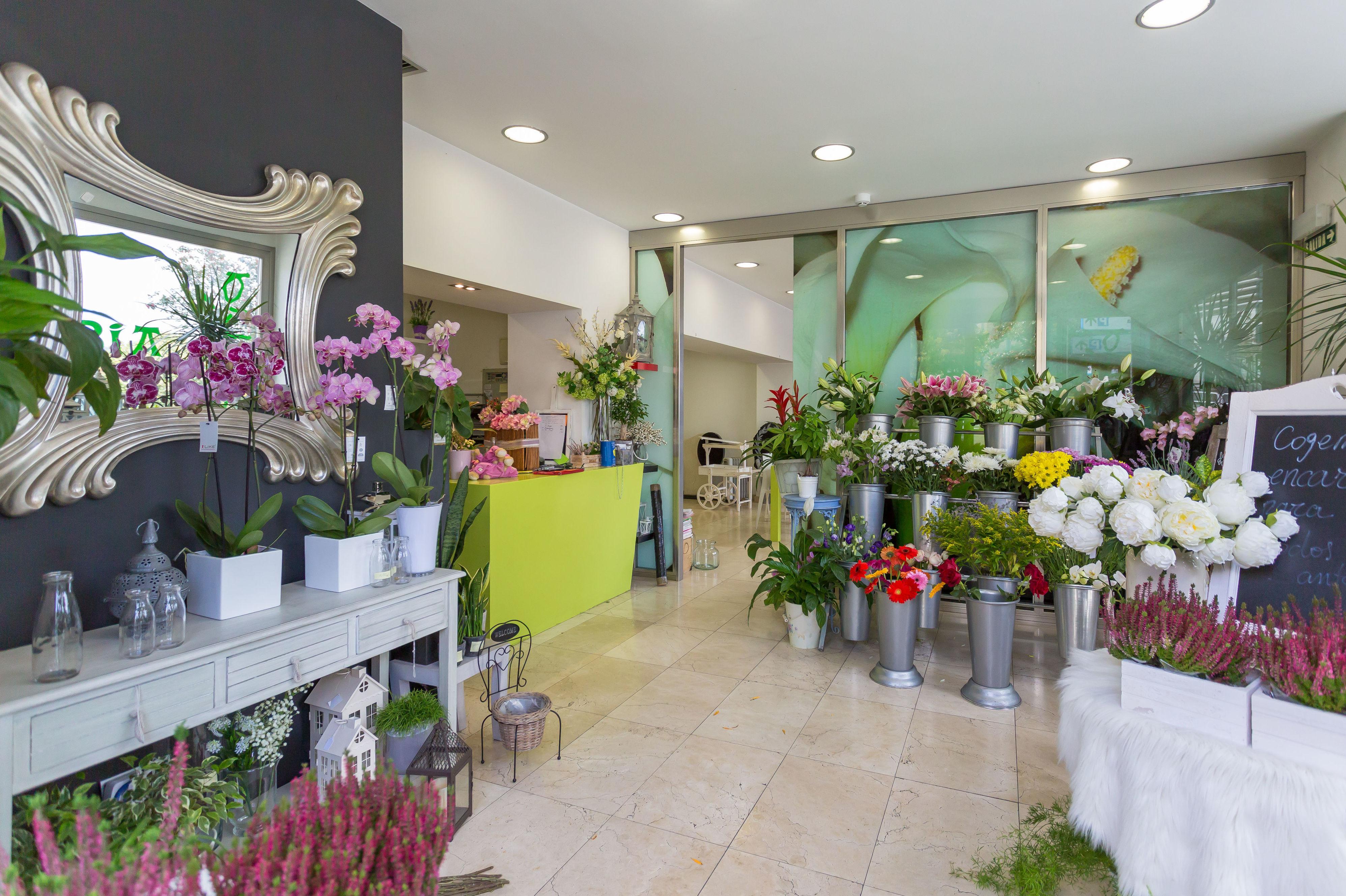 Arte funerario y floristería en Navarra
