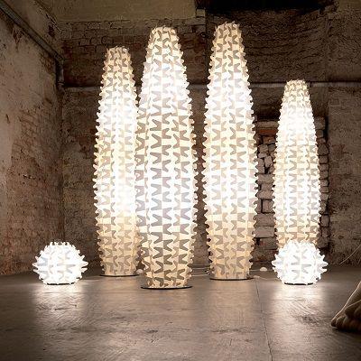 Lámparas de pie: Productos de Tuluz Iluminación & Proyectos