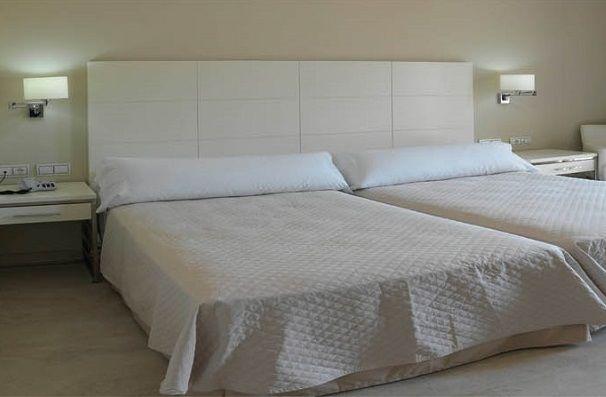 Hotel Atlántico (Zahara)