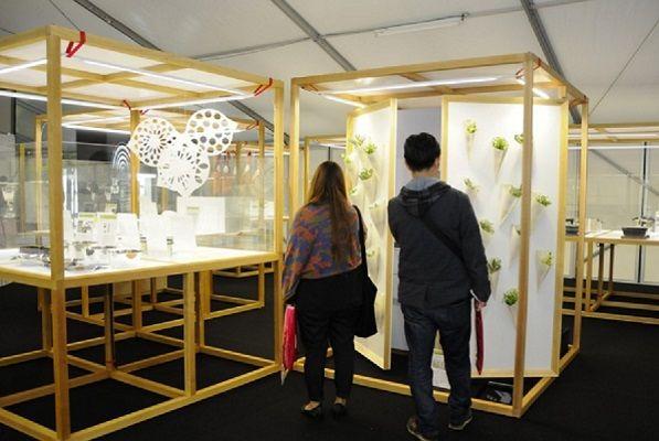 Feria Internacional de la tapa