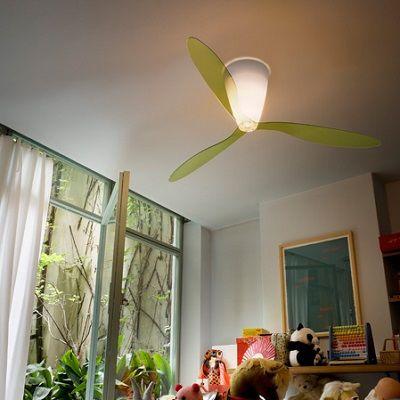 Ventiladores: Productos de Tuluz Iluminación & Proyectos