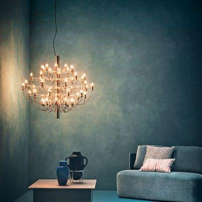 Lámpara de suspensión, iluminación interior: Productos de Tuluz Iluminación & Proyectos