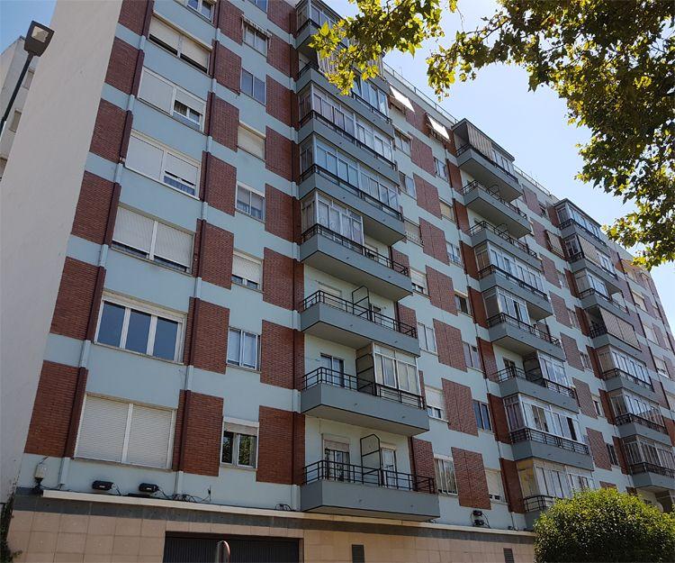 Restauración de fachadas en Valladolid