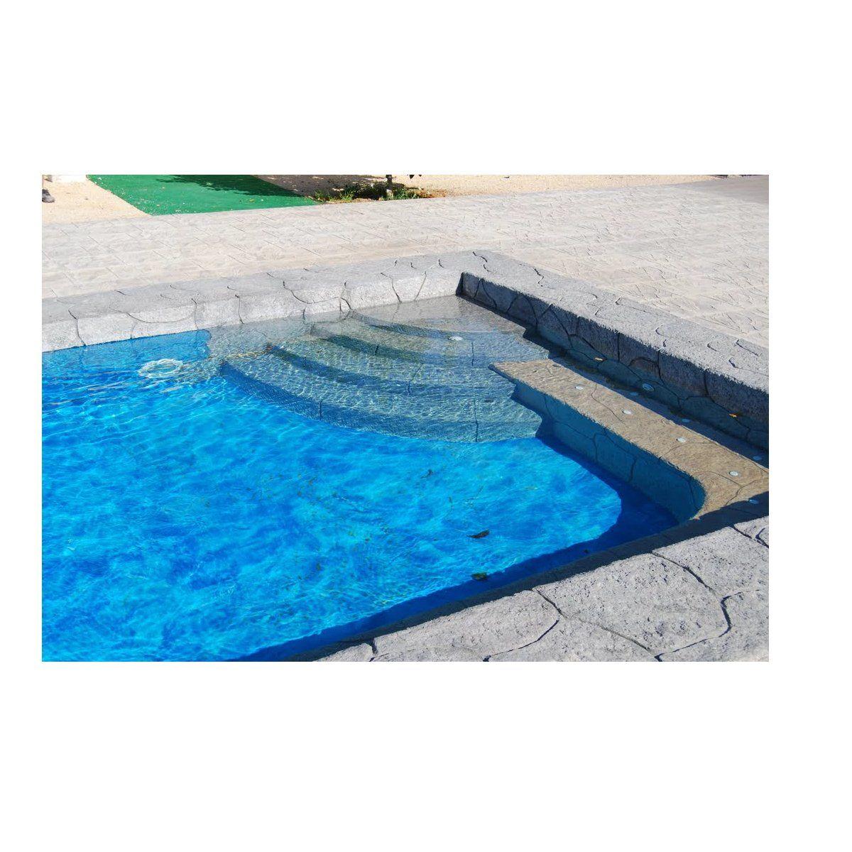 Revestimientos de piscinas