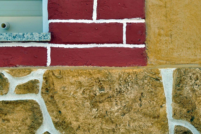 Revestimiento de fachadas en León