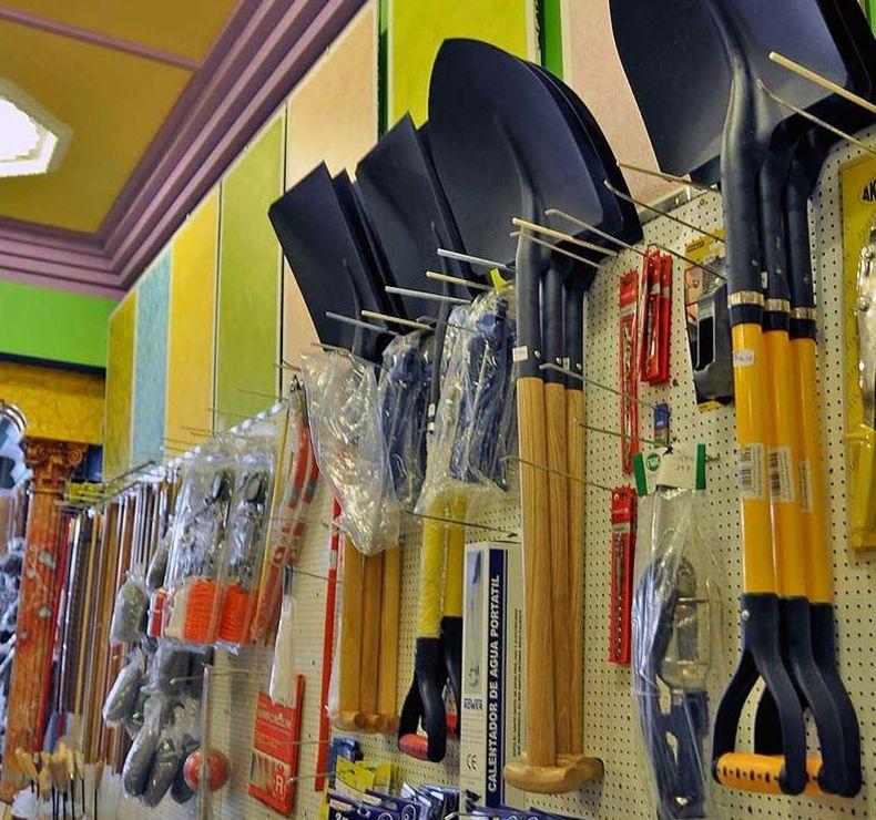 Venta directa de herramientas en La Bañeza, León