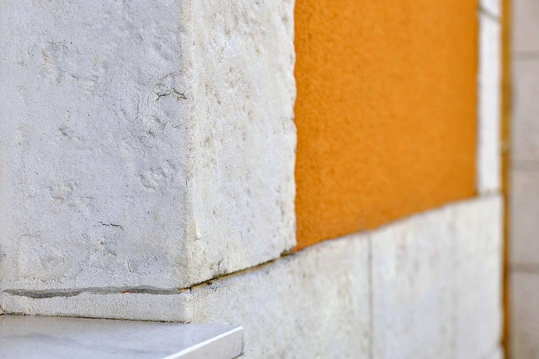 Revestimiento de fachadas en Zamora