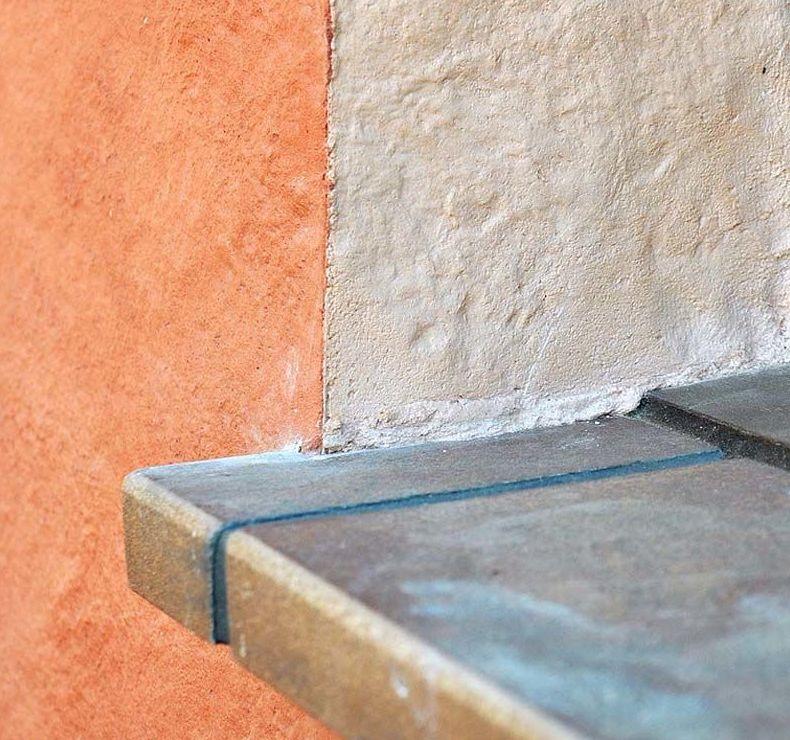 Restauración de edificios en León