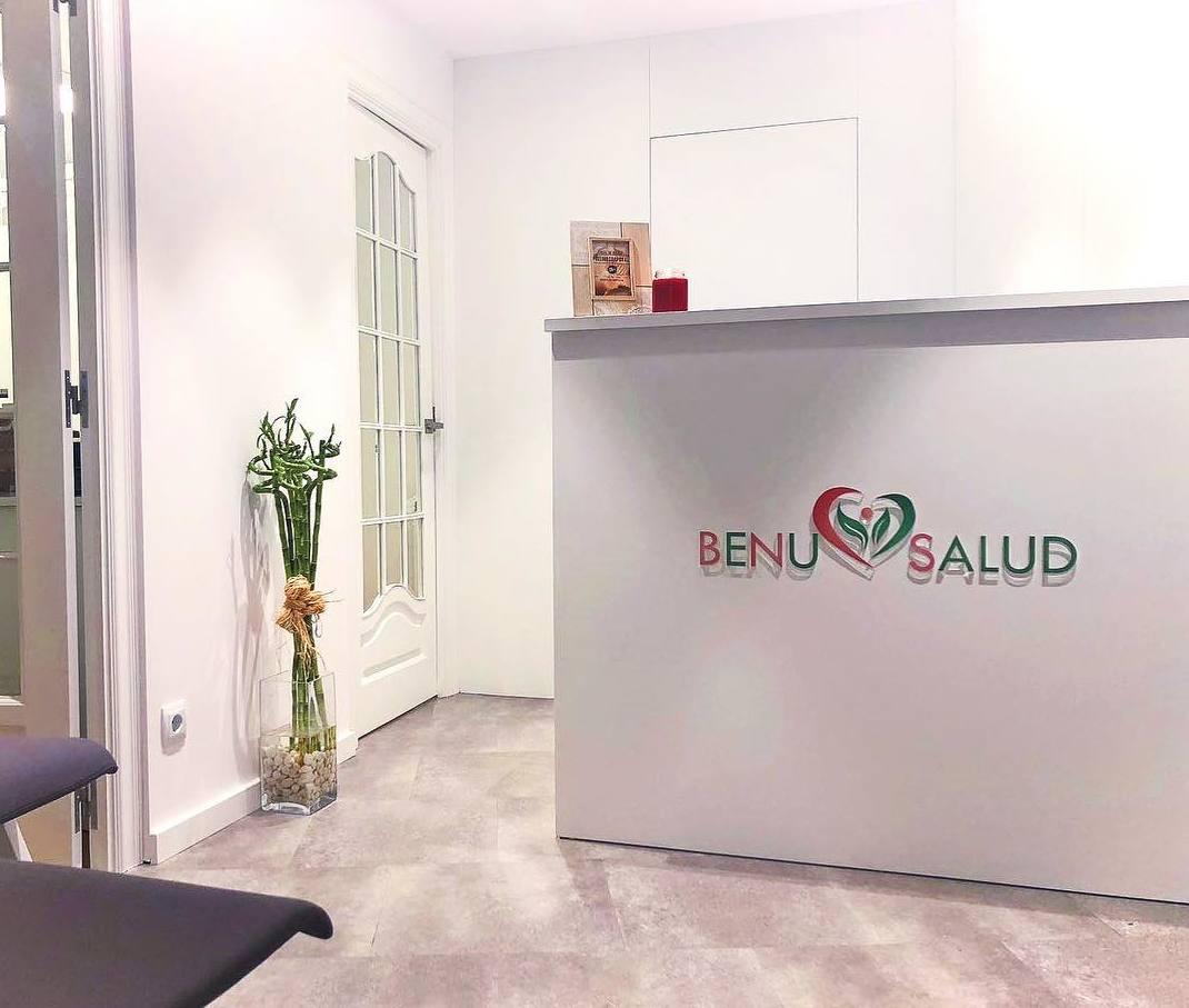 Centro de salud y bienestar en Sant Cugat del Vallès