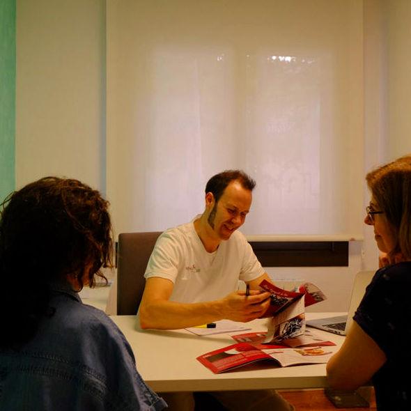 Foto 8 de Centros de estética en  | BenuSalud