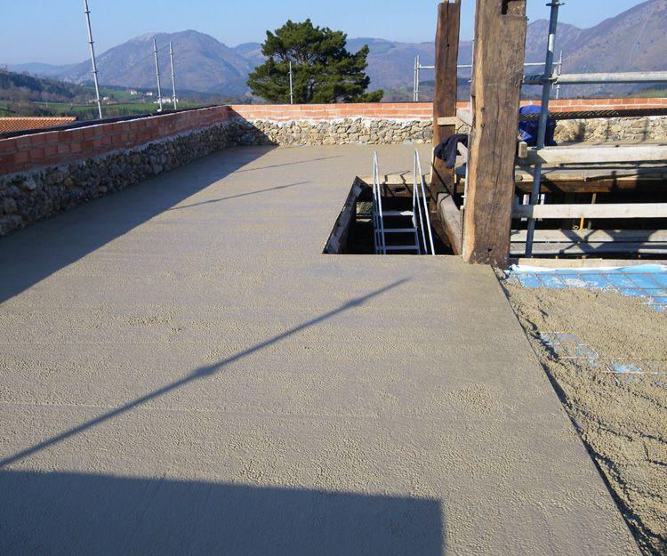 Rehabilitación de caseríos deteriorados en Navarra