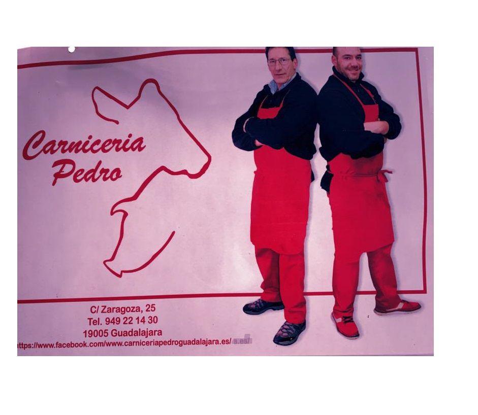 Carnicería en Guadalajara
