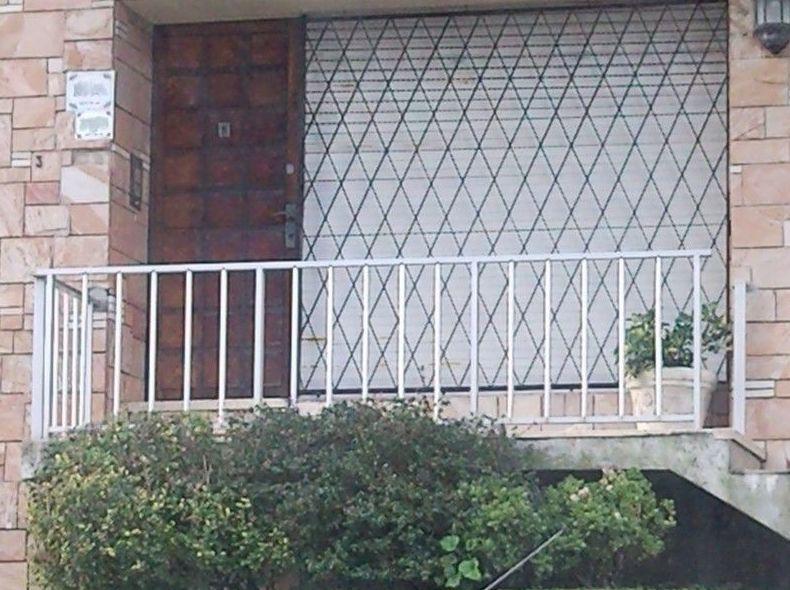 BARANDILLAS DE ALUMINIO: Servicios de Exposición, Carpintería de aluminio- toldos-cerrajeria - reformas del hogar.