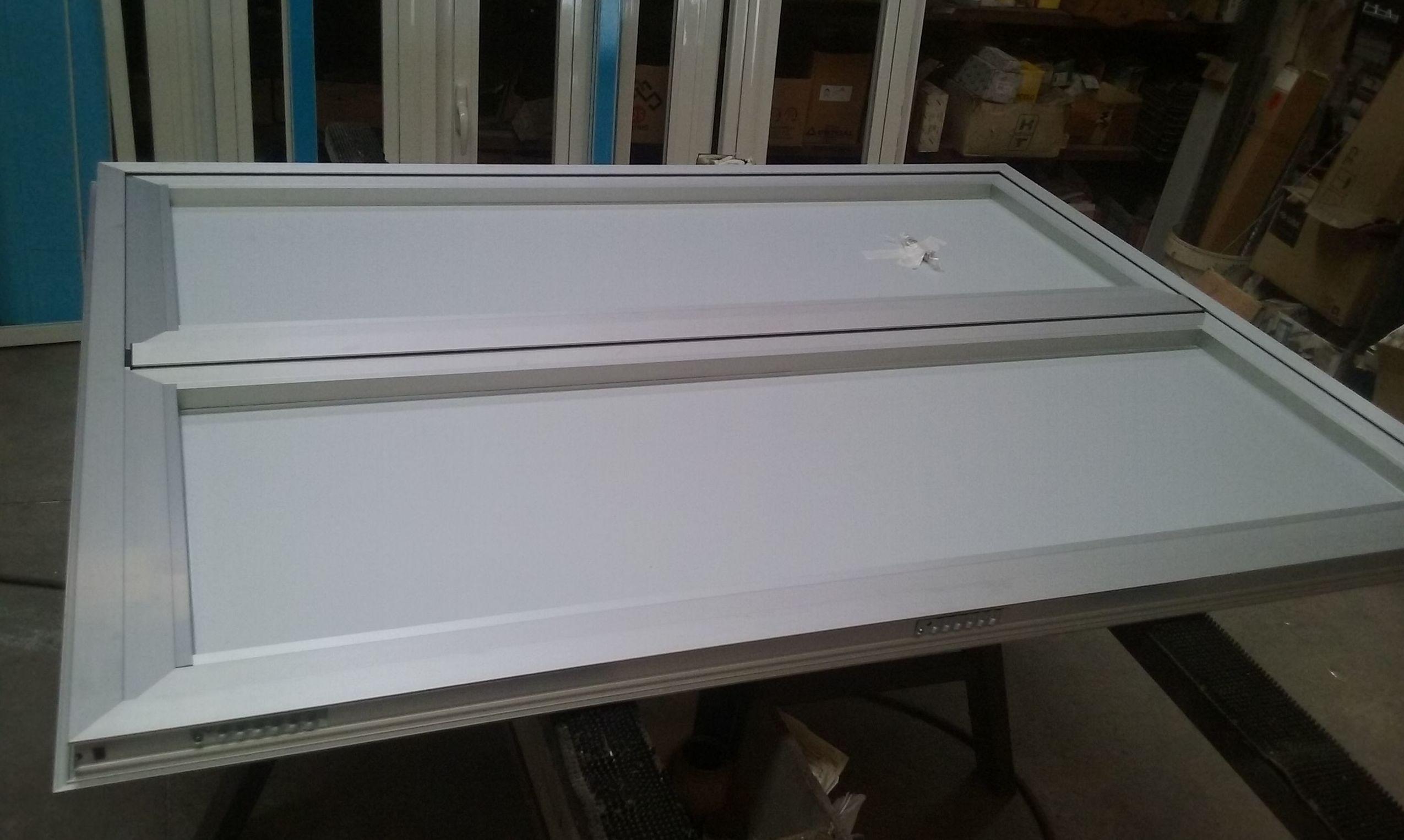 Foto 83 de Carpintería de aluminio, metálica y PVC en  | Exposición, Carpintería de aluminio- toldos-cerrajeria - reformas del hogar.
