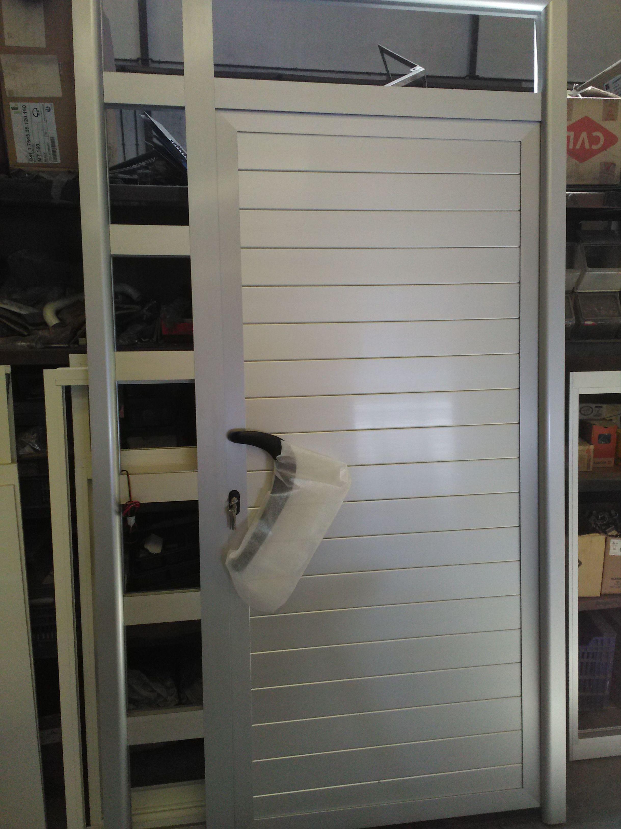 Foto 136 de Carpintería de aluminio, metálica y PVC en  | Exposición, Carpintería de aluminio- toldos-cerrajeria - reformas del hogar.