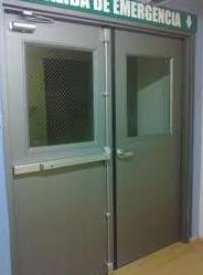 BARRAS ANTIPANICO: Servicios de Exposición, Carpintería de aluminio- toldos-cerrajeria - reformas del hogar.