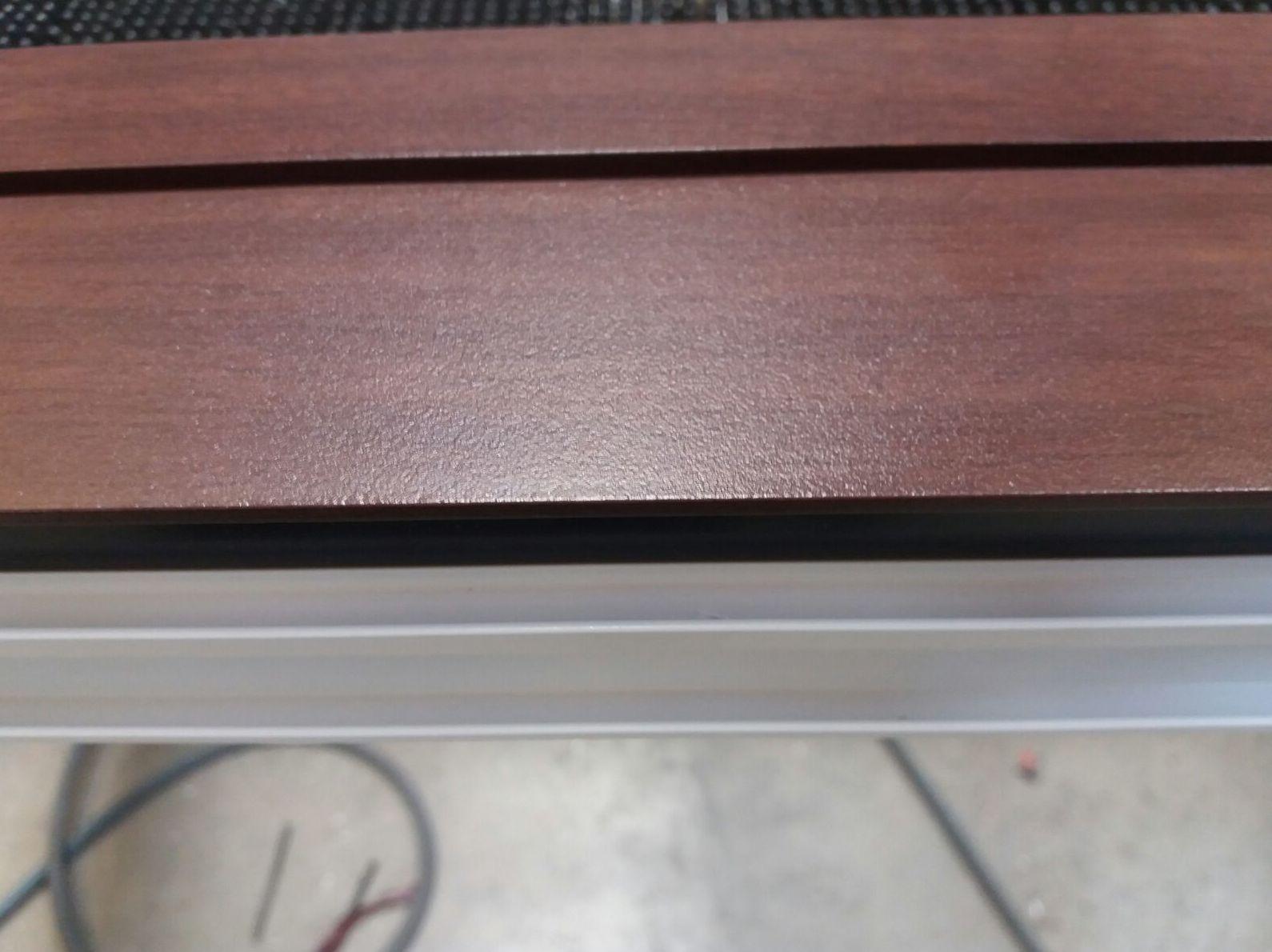 Foto 105 de Carpintería de aluminio, metálica y PVC en  | Exposición, Carpintería de aluminio- toldos-cerrajeria - reformas del hogar.