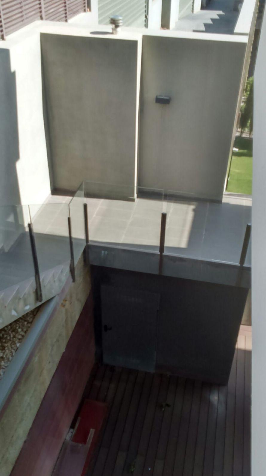 Foto 163 de Carpintería de aluminio, metálica y PVC en  | Exposición, Carpintería de aluminio- toldos-cerrajeria - reformas del hogar.