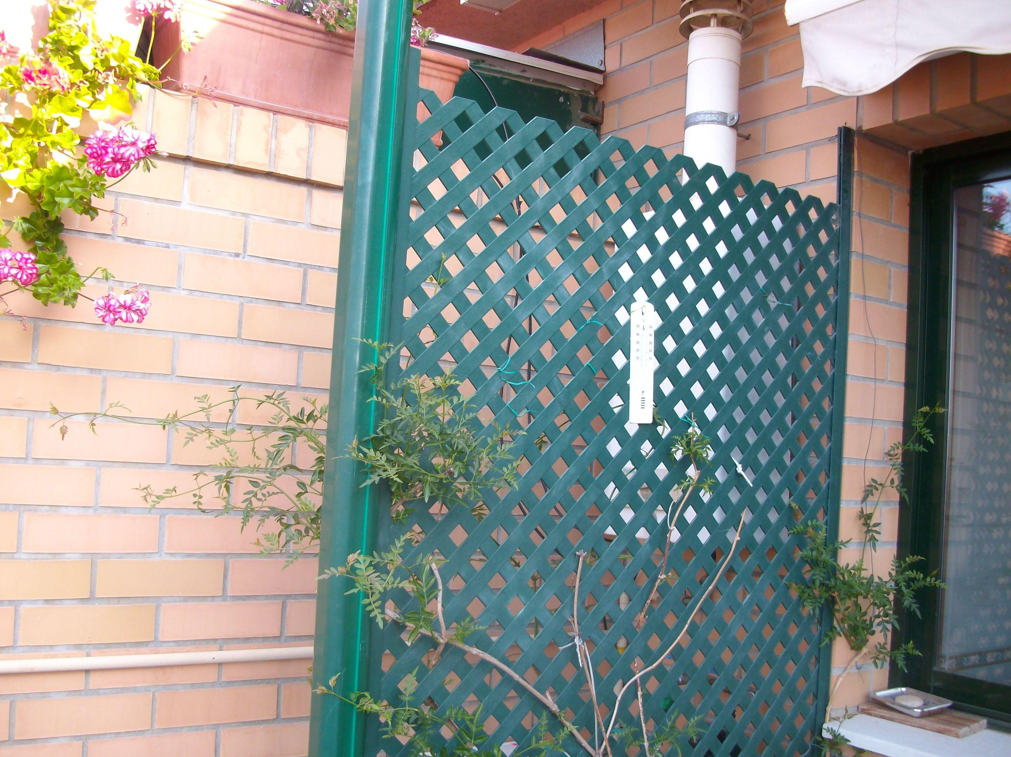 Foto 186 de Carpintería de aluminio, metálica y PVC en  | Exposición, Carpintería de aluminio- toldos-cerrajeria - reformas del hogar.
