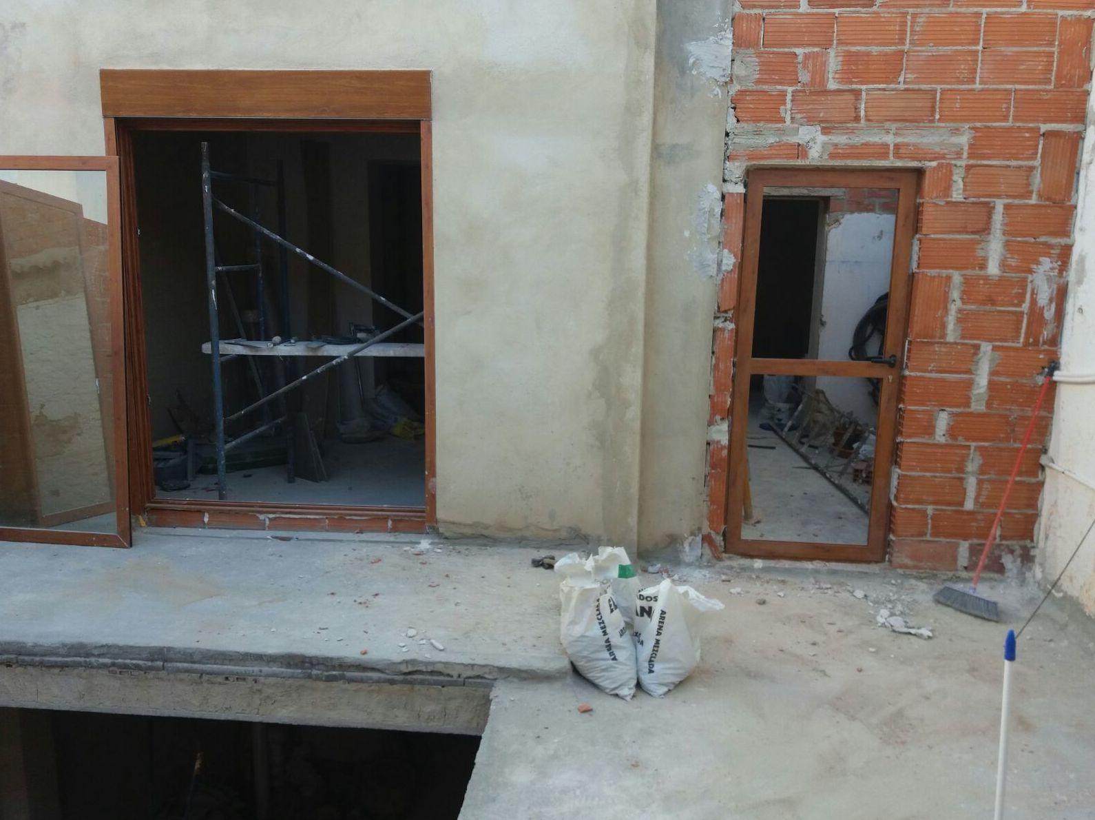 Foto 168 de Carpintería de aluminio, metálica y PVC en  | Exposición, Carpintería de aluminio- toldos-cerrajeria - reformas del hogar.