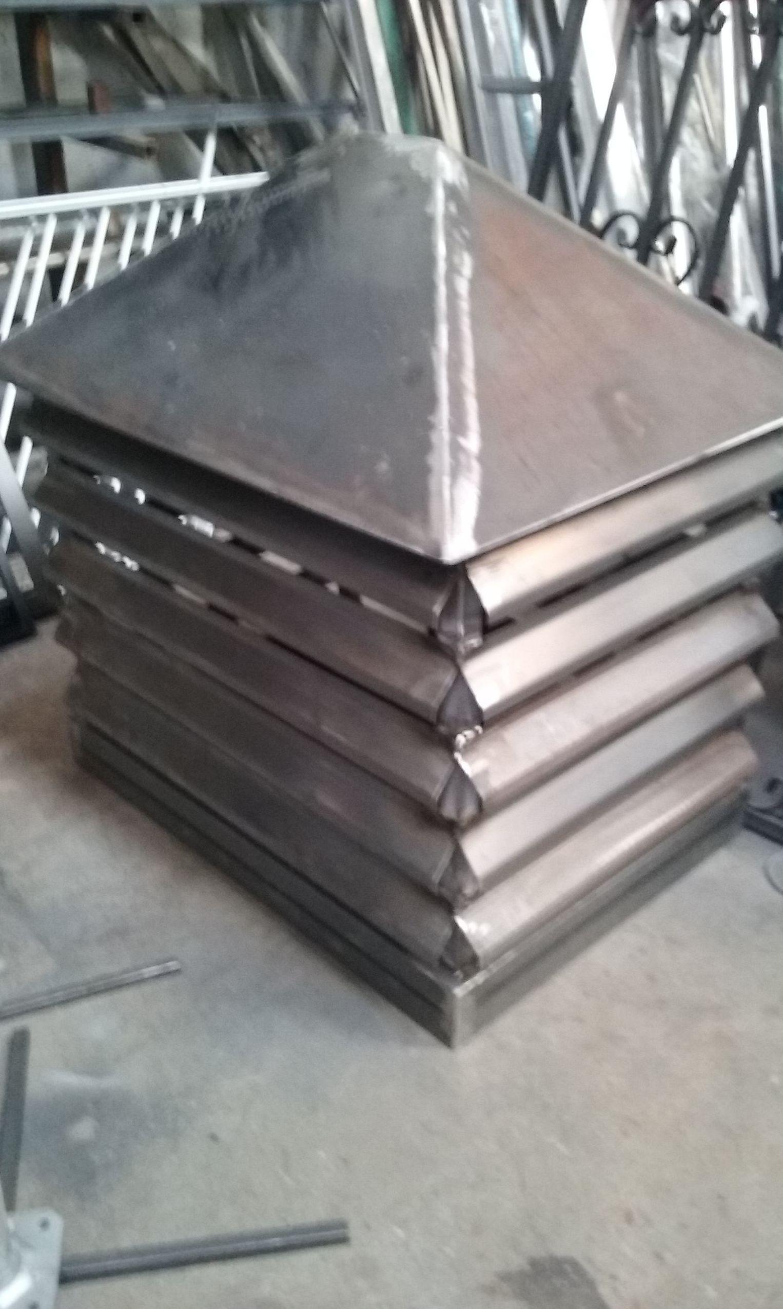 Foto 140 de Carpintería de aluminio, metálica y PVC en  | Exposición, Carpintería de aluminio- toldos-cerrajeria - reformas del hogar.