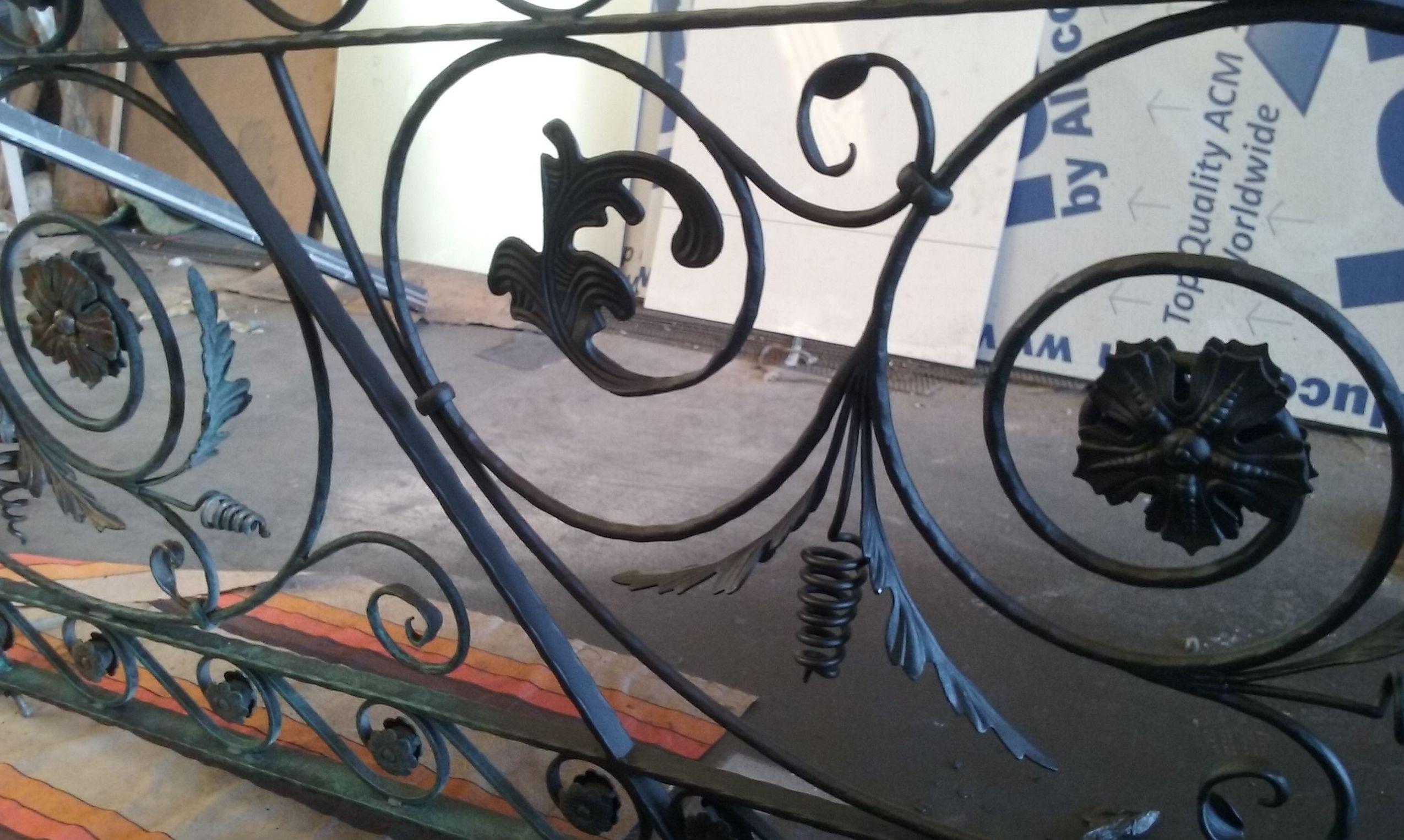 Foto 28 de Carpintería de aluminio, metálica y PVC en  | Exposición, Carpintería de aluminio- toldos-cerrajeria - reformas del hogar.