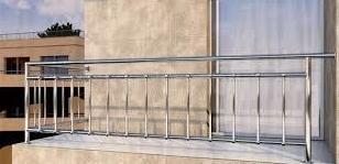ACERO Y ACERO INOX: Servicios de Exposición, Carpintería de aluminio- toldos-cerrajeria - reformas del hogar.