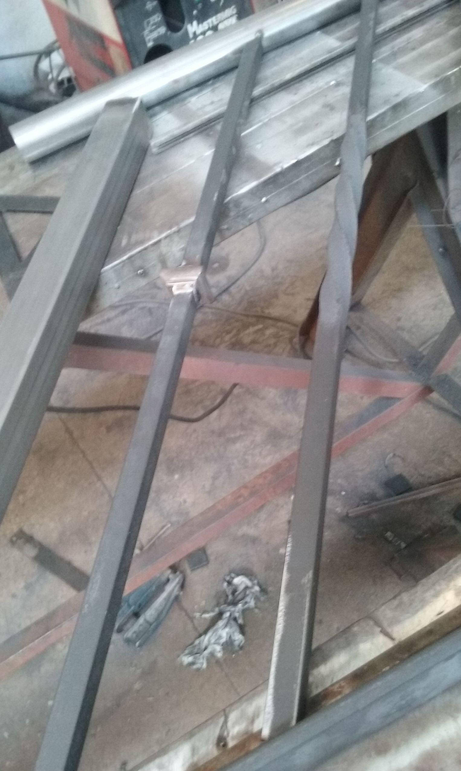 Foto 51 de Carpintería de aluminio, metálica y PVC en  | Exposición, Carpintería de aluminio- toldos-cerrajeria - reformas del hogar.