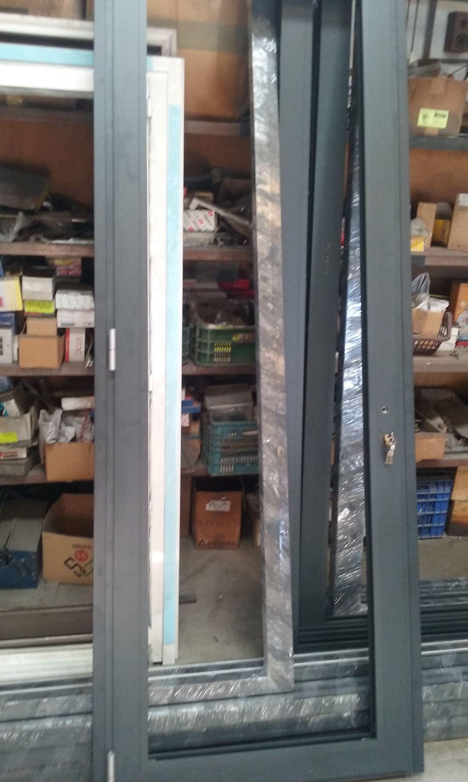 Foto 101 de Carpintería de aluminio, metálica y PVC en  | Exposición, Carpintería de aluminio- toldos-cerrajeria - reformas del hogar.