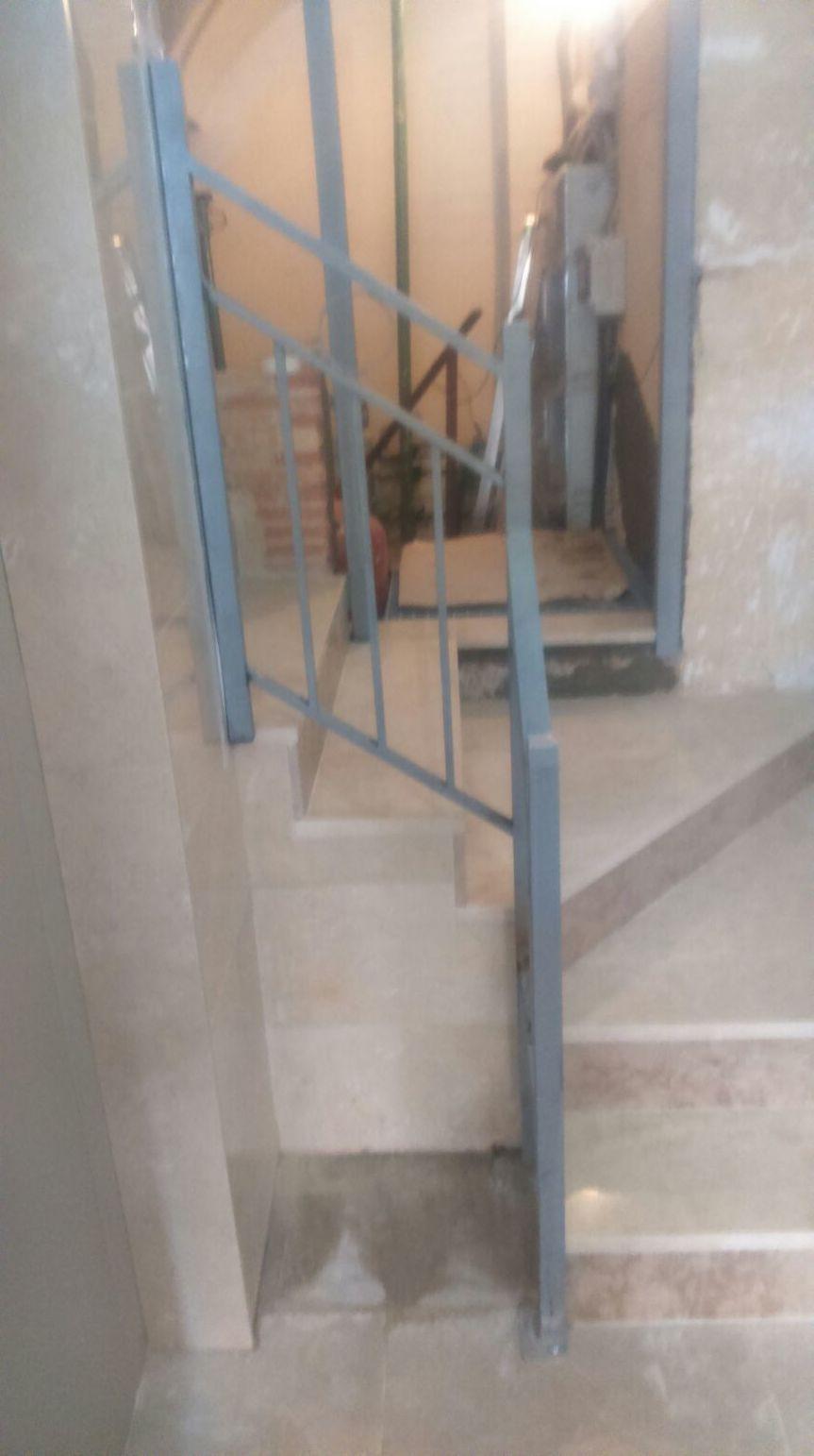 Foto 151 de Carpintería de aluminio, metálica y PVC en    Exposición, Carpintería de aluminio- toldos-cerrajeria - reformas del hogar.
