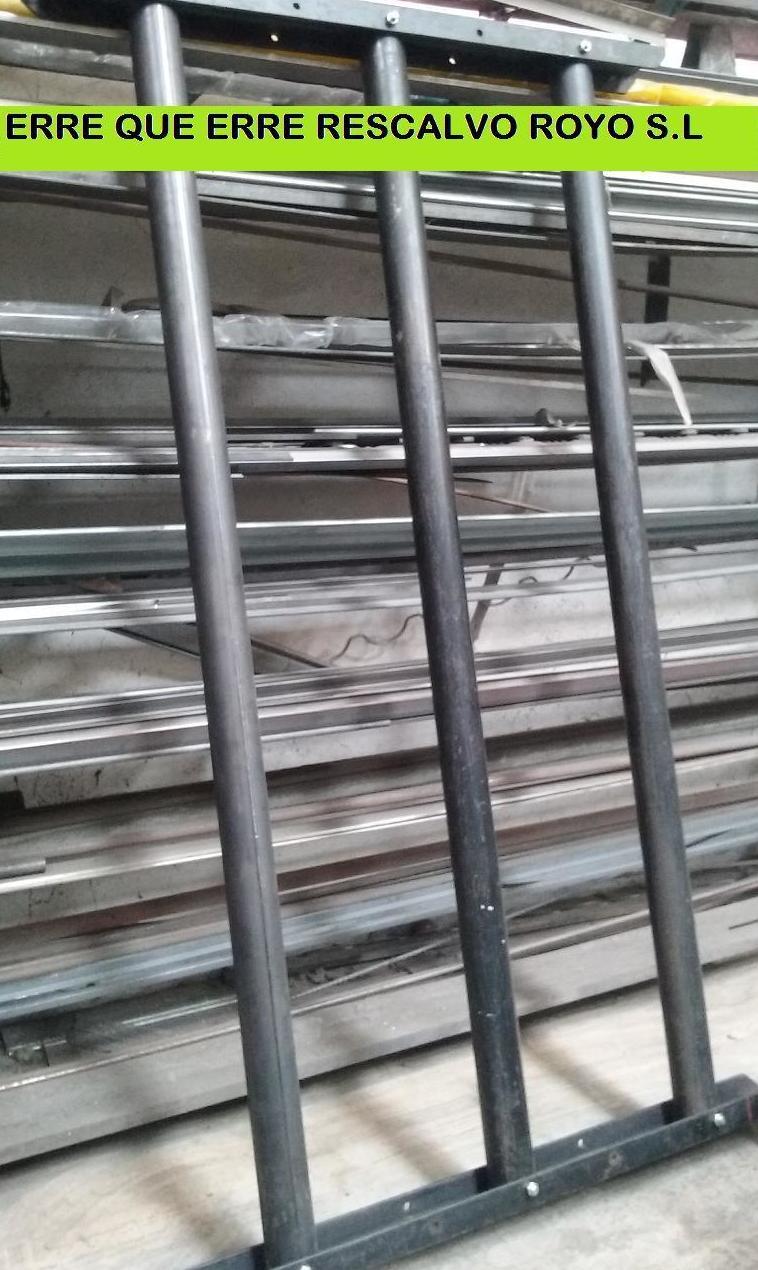 CADAFALES: Servicios de Exposición, Carpintería de aluminio- toldos-cerrajeria - reformas del hogar.