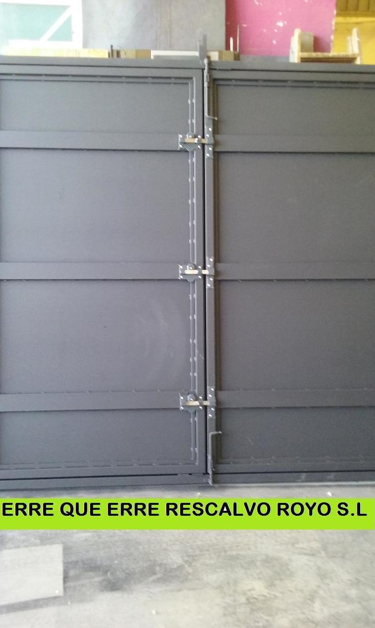 Foto 111 de Carpintería de aluminio, metálica y PVC en  | Exposición, Carpintería de aluminio- toldos-cerrajeria - reformas del hogar.