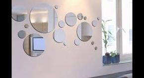 ESPEJOS: Servicios de Exposición, Carpintería de aluminio- toldos-cerrajeria - reformas del hogar.